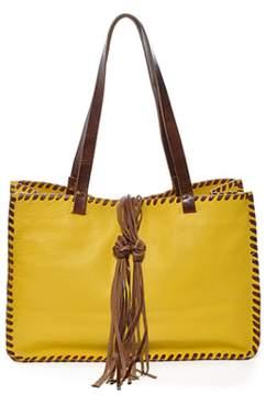 Carla Mancini Cm289 Yellow.
