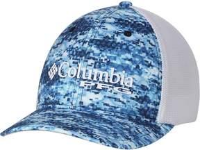 Columbia Camo Mesh Baseball Trucker Hat - Men's
