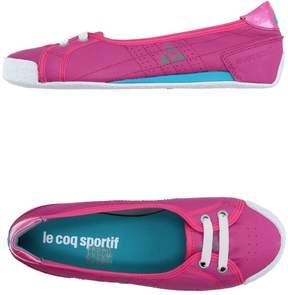 Le Coq Sportif Ballet flats
