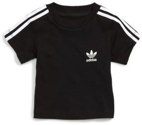 adidas Infant Boy's 3-Stripes T-Shirt