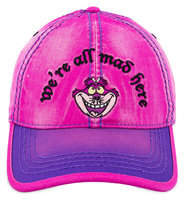 Disney Cheshire Cat Baseball Cap for Adults