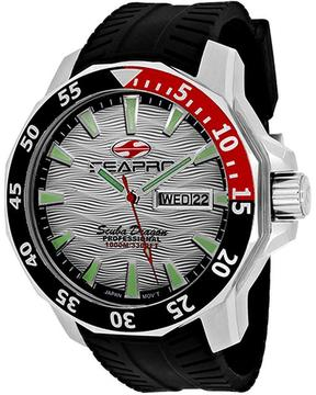 Seapro Scuba Dragon 1000 Meters Collection SP8312 Men's Analog Watch