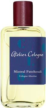 Atelier Cologne Mistral Patchouli Cologne Absolue, 3.4 oz./ 100 mL.