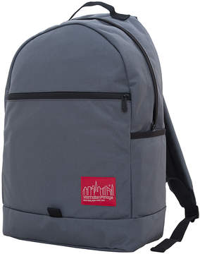 Manhattan Portage Gray Cunningham Backpack