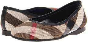 Burberry 3833718-K1-Adelle Girls Shoes