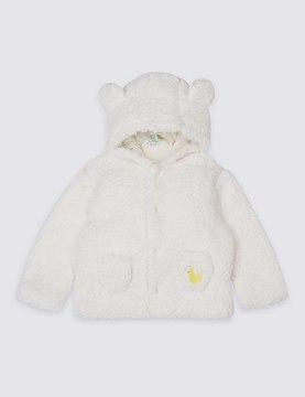 Marks and Spencer Fleece Jacket