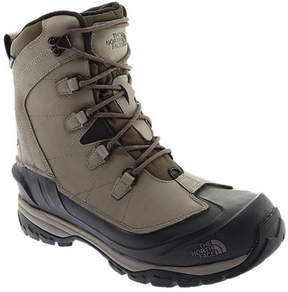 The North Face Men's Chilkat EVO Waterproof Boot