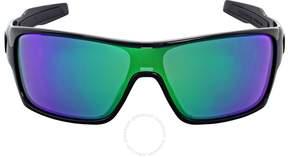 Oakley Turbine Rotor Jade Iridium Sunglasses