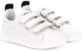 MSGM classic low top sneakers