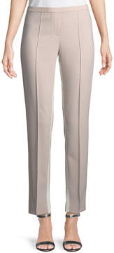 T Tahari Bruna Inseam-Stripe Pants