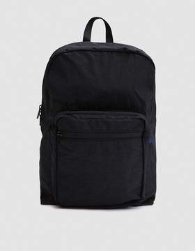 School Backpack in Black
