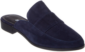Charles David Grace Suede Slide