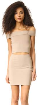 Bec & Bridge Georgia Mini Dress