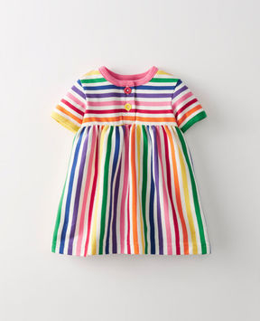 Hanna Andersson It's A Playdress, It's A Daydress