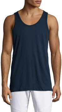 Alternative Apparel Men's Easy Crewneck Tank Top