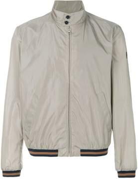 Fay classic bomber jacket