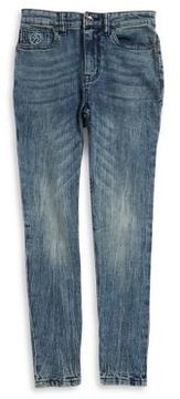 Buffalo David Bitton Boy's Skinny Jeans