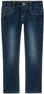 3 Pommes Girls skinny fit jeans