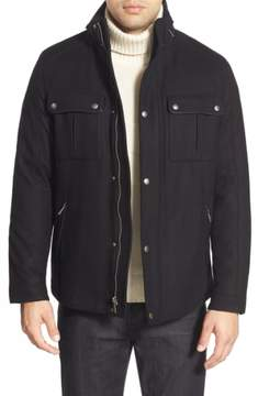 Cole Haan Melton Coat