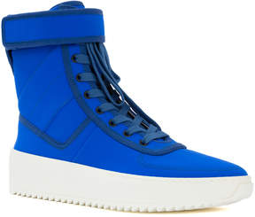 Fear Of God Military high top sneakers