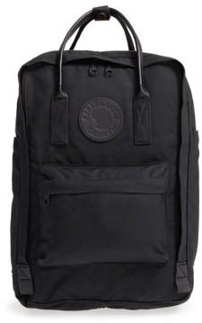 Fjallraven Kanken No. 2 Laptop Backpack - Black