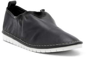 Kelsi Dagger Brooklyn Royce Leather Slip-On Sneaker