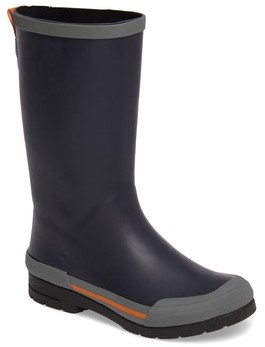 Western Chief Boy's Classic Ex Rain Boot