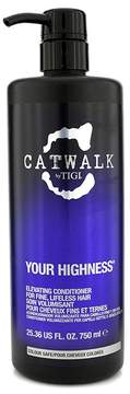 Tigi Catwalk Your Highness Elevating Conditioner (For Fine, Lifeless Hair)