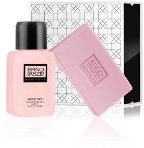 Erno Laszlo Sensitive Skin Cleansing Set
