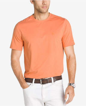 Izod Men's Cotton Stretch Performance T-Shirt, Created for Macy's