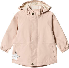 Mini A Ture Rose Dust Wasi Jacket