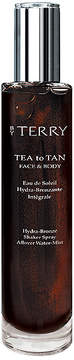 by Terry Tea to Tan Face & Body.