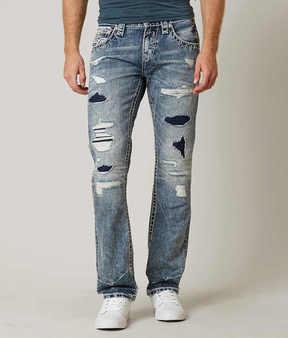 Rock Revival Suhul Straight Jean