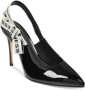 GUESS Women's Baji Pumps Women's Shoes