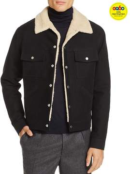 Sandro Trucker Jacket - GQ60, 100% Exclusive