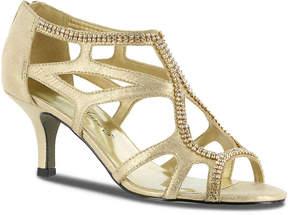 Easy Street Shoes Women's Flattery Sandal