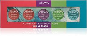 Ahava 5-Pc. Flawless Face Mask Set