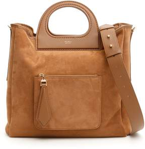 Max Mara Reversible Shopper