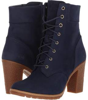 Timberland Earthkeepers Glancy 6 Boot Women's Dress Lace-up Boots