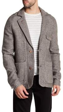 Billy Reid Harrison Wool Jacket