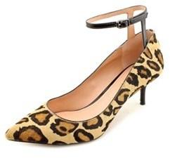 Enzo Angiolini Galata Ankle Strap Pump Heels