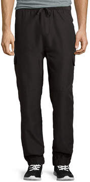 Burnside Microfiber Jogger Pants
