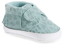 Vans Infant Girl's 'Chukka V Moc' Slip-On