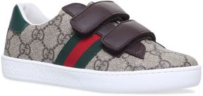 Gucci Logo New Ace VL Sneakers