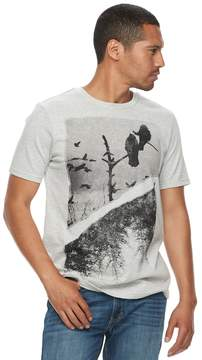 Apt. 9 Men's Soft Touch Bird Tee