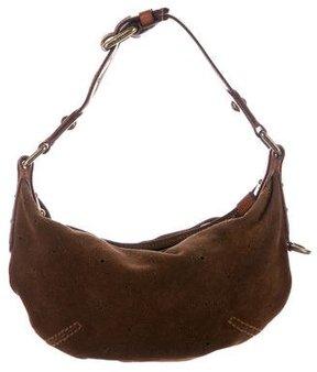 Louis Vuitton Mahina Onatah Pochette - BROWN - STYLE