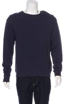 Public School Crew Neck Sweatshirt