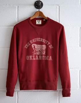 Tailgate Men's Oklahoma Crew Sweatshirt