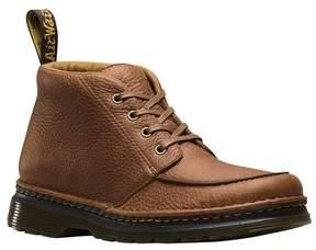 Dr. Martens Men's Austin Moc Toe Boot