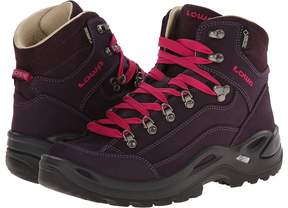 Lowa Renegade Pro GTX Mid WS Women's Shoes